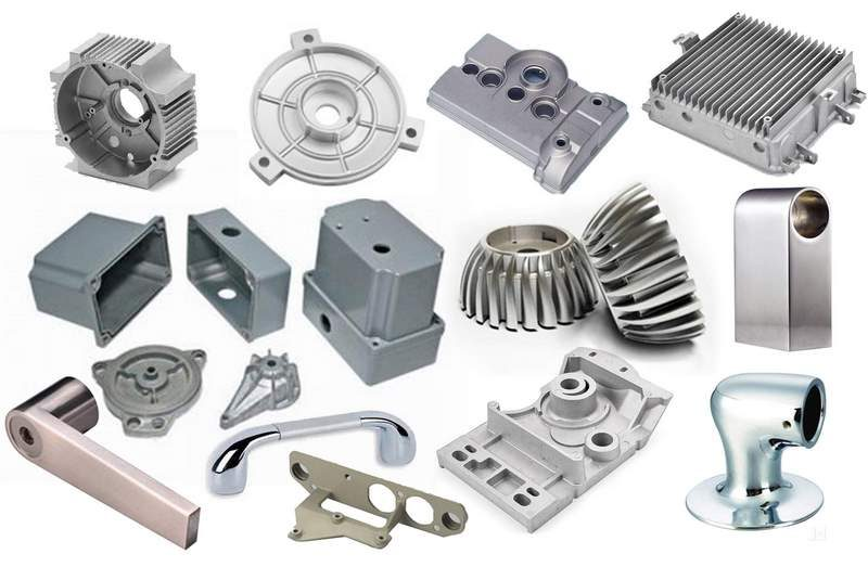 Mechanical Die Casting (11)