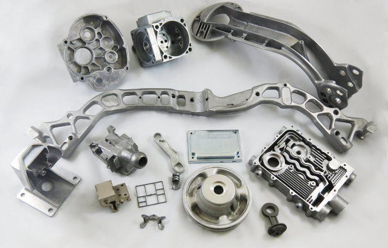 Mechanical Die Casting (7)